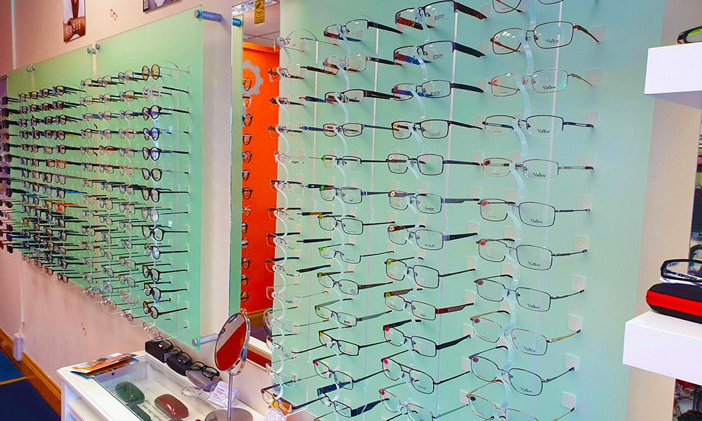Glasses in Southampton